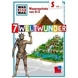 S wie ... 7 Weltwunder - Rainer Crummenerl