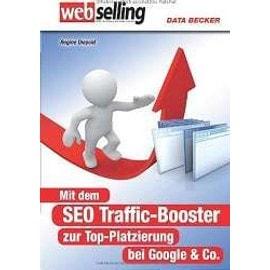 Webselling PB SEO Traffic Booster - Regine Diepold