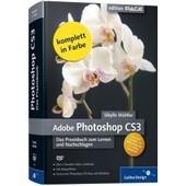 Adobe Photoshop Cs3 de Sibylle M�hlke