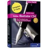 Adobe Illustrator Cs4 de Monika Gause