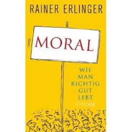 Moral - Rainer Erlinger