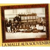 La Malle Aux Souvenirs de Vuitton, Henry Louis