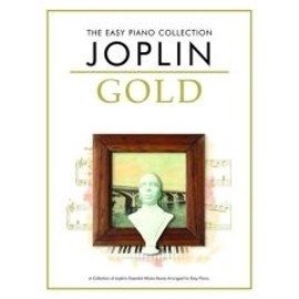 Joplin : Easy piano collection gold - Piano - Chaester