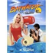 Baywatch - Die Komplette 4. Staffel