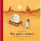 Wie Geht's Weiter? de Andreas R�ckener