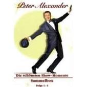 Peter Alexander - Die Sch�nsten Showmomente, Vol. 01