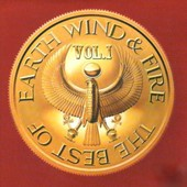The Best Of Earth, Wind & Fire Vol. I - Earth, Wind And Fire