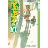 Yotsuba&! 10 de Kiyohiko Azuma