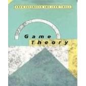 Game Theory de Drew Fudenberg