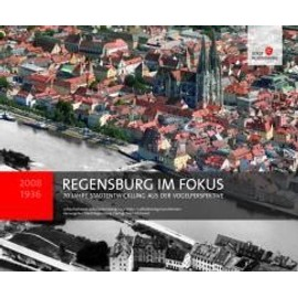 Regensburg im Fokus