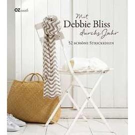 Mit Debbie Bliss durchs Jahr - Debbie Bliss