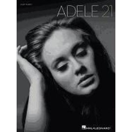 Adele : 21 - Easy Piano