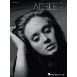 Adele : 21 - Easy Piano