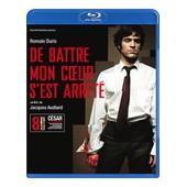 De Battre Mon Coeur S'est Arr�t� - Blu-Ray de Jacques Audiard