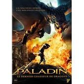 Paladin - Le Dernier Chasseur De Dragons de Anne K. Black