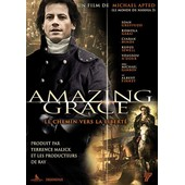 Amazing Grace de Michael Apted