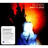 March Og Ghost - Gazpacho