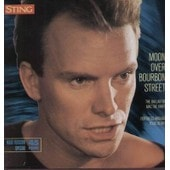 Moon Over Bourbon Street (3'57) + 2 Titres. - Sting