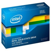 Intel Solid-State Drive 520 Series - Disque SSD