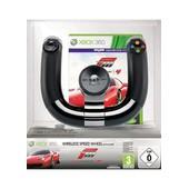 Forza Motorsport 4 + Volant Sans Fil