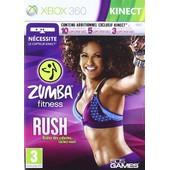 Zumba Fitness - Rush