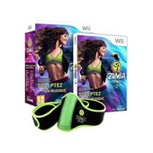 Zumba Fitness 2 - Party Yourself Into Shape + Ceinture