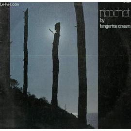 Disque Vinyle 33t Tangerine Dream. Part One, Part Two