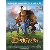 Chasseurs De Dragons - Dvd de Guillaume Ivernel Et Arthur Qwak