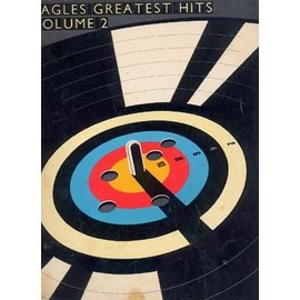 eagles greates hits volume 2