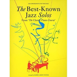 The Best-Known Jazz Solos
