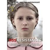 Nos Resistances de Romain Cogitore