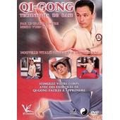 Qi Gong : Techniques De Base de Mario Masberg