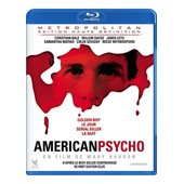 American Psycho - Version Int�grale - Blu-Ray de Mary Harron