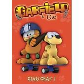 Garfield & Cie - Vol. 10 : Ciao Chat ! de Philippe Vidal