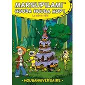 Marsupilami - Houba Houba Hop ! Vol. 7 : Houbanniversaire de Moran Caouissin