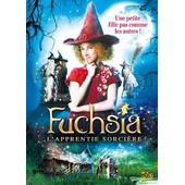 Fuchsia, L'apprentie Sorci�re de Johan Nijenhuis
