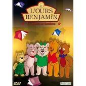 L'ours Benjamin - La Chasse Au Fant�me de Chris Schouten