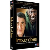Intouchables - �dition Collector de Olivier Nakache