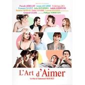 L'art D'aimer de Emmanuel Mouret