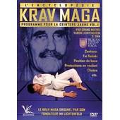 L'encyclop�die Du Krav Maga : Programme Ceinture Jaune - Vol. 1 de Mario Masberg