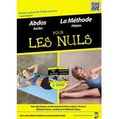 Les Abdos Faciles Pour Les Nuls + M�thode Pilates Pour Les Nuls