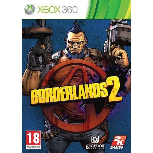 Borderlands 2 Xbox 360 - Xbox 360