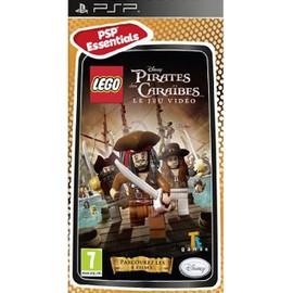 Occasion, Lego Pirates des Caraibes - Le jeu video - Essentials d'occasion  Livré partout en France