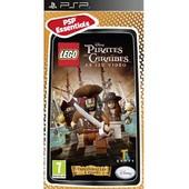 Lego Pirates Des Caraibes - Le Jeu Video - Essentials