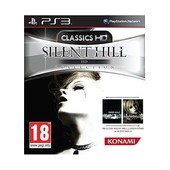 Silent Hill Hd Collection - Silent Hill 2 Et 3