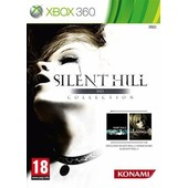 Silent Hill Hd Collection - Silent Hill 2 & 3