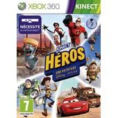 Kinect H�ros - Une Aventure Disney-Pixar