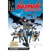 Batman Showcase 1