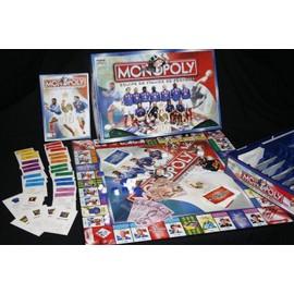 Monopoly Equipe De France