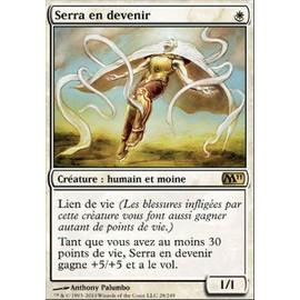 Serra En Devenir ( Serra Ascendant ) - Magic Mtg
